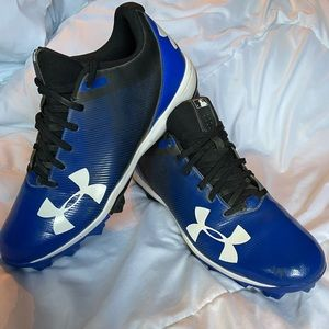 Under Armour Leadoff Low RM Baseball Cleats - M8.5